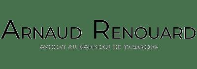 Arnaud Renouard Avocat