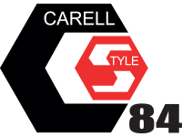 Carell Style 84 - Carrelage