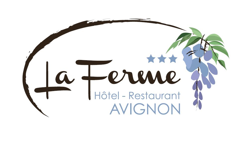 Hôtel Restaurant La Ferme Avignon