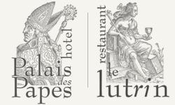 Hôtel du Palais des Papes - Restaurant le Lutrin