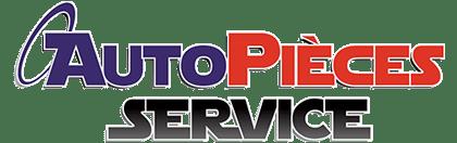 Auto Pièces Service
