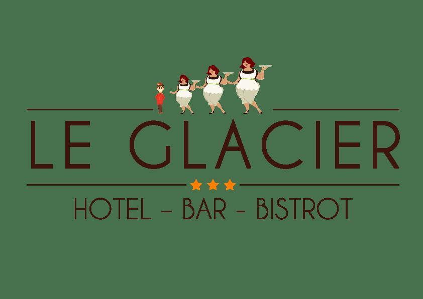 Hôtel Restaurant Le Glacier à Orange
