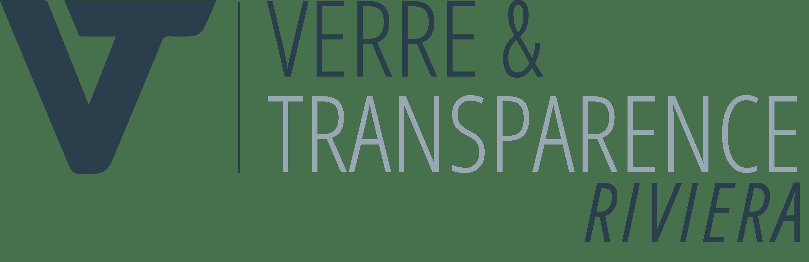 Vitrerie et Miroiterie - Verre et Transparence Riviera