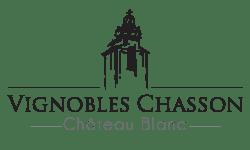 Vignobles Chasson Roussillon