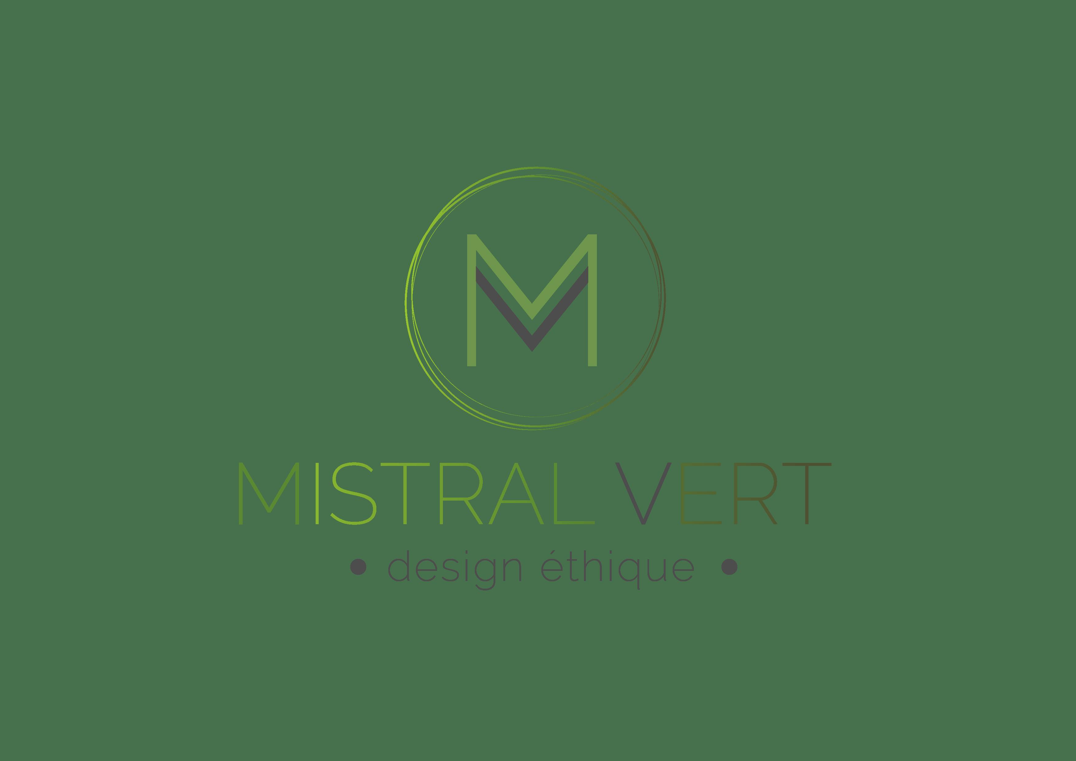 Mistral Vert