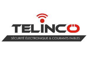 Telinco - Sécurité électronique & courants faibles